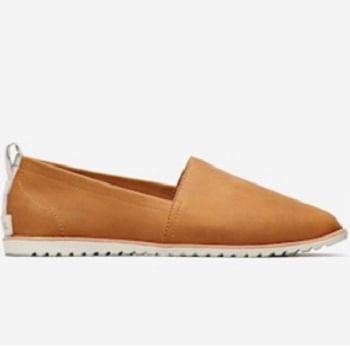 Sorel-Women-s-Ella-Slip-On-Shoes---Camel-Brown-230822