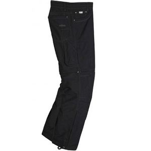 Kuhl Men's Liberator Convertible Pants - Raven