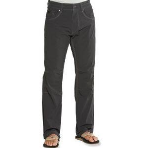 Kuhl Men's Renegade Jeans - Carbon