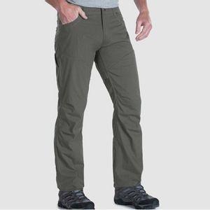 Kuhl Men's Kontra Air Pants - Dark Moss