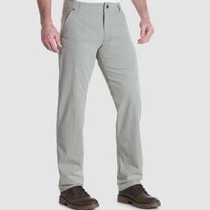 Kuhl Men's Kontra Pants - Light Khaki