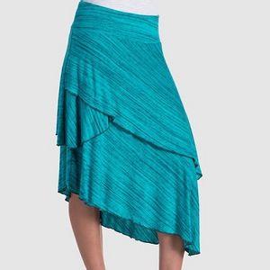 Kuhl Women's Ventura Skirt - Swiss Blue