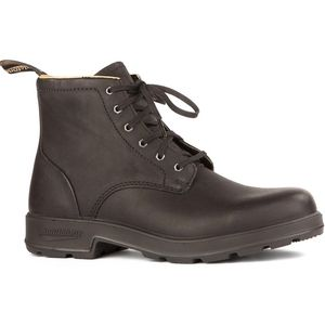 Blundstone Original Lace-Up Boots (1938) - Black