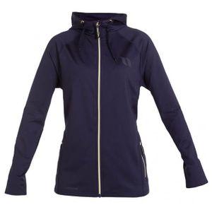 Back on Track Alissa P4G Women's Sweater - Navy
