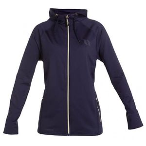 Back on Track Alissa P4G Women's Sweater - Navy