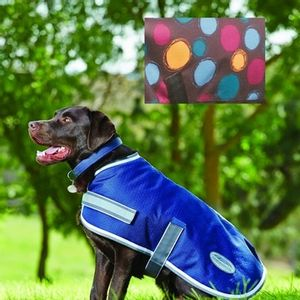 Weatherbeeta Dog Parka