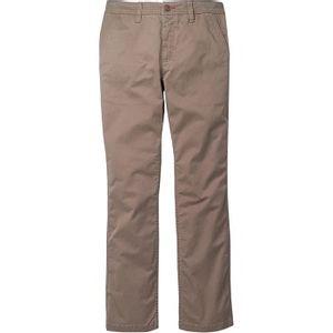 Toad & Co Men's Mission Ridge Lean Pants - Dark Chino