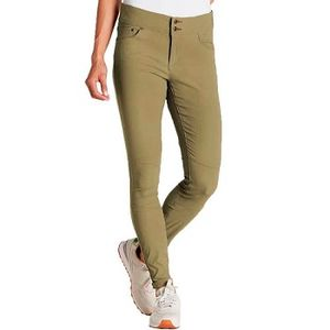 Toad & Co Women's Flextime Skinny Pants - Rustic Olive