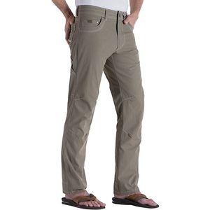 Kuhl Men's Revolvr Lean Pants - Khaki