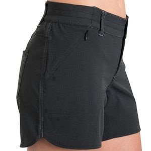Kuhl Women's Strattus Shorts - Black