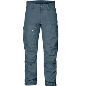 Fjallraven Men's Keb Trousers - Dusk