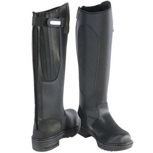 Mountain Horse Women's Rimfrost Rider Tall Boots