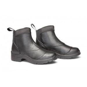 Mountain Horse Women's Active Winter Zip Paddock Boots