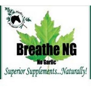 Herbs for Horses Breathe NG
