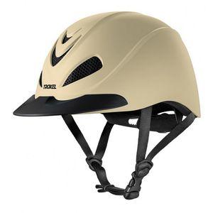 Troxel Liberty Riding Helmet - Tan