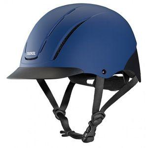 Troxel Spirit Helmet - Navy Duratec