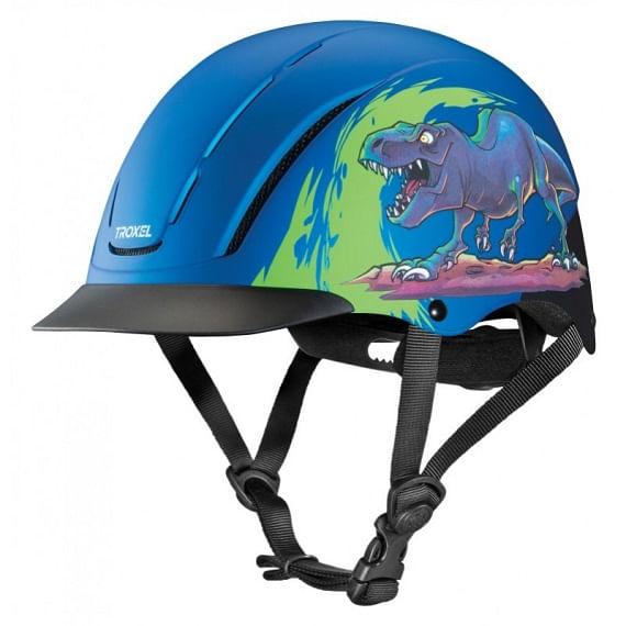 Troxel-Spirit-Helmet---T-Rex-74296