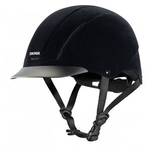Troxel Capriole (Newly Redesigned) Black