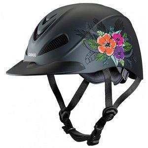 Troxel Rebel Riding Helmet - Aloha