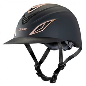 Troxel Avalon (Newly Redesigned) Rose Gold/Black
