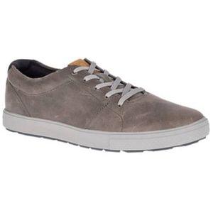 Merrell Men's Barkley Castle Shoes - Rock