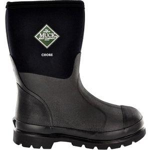 Muck Boots Men's Chore Mid Boots - Black