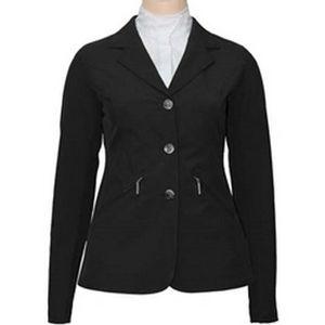 Horseware Ireland Women's Competition Jacket - Black