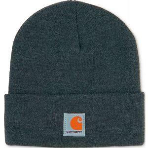 Carhartt Toddler/Youth Acrylic Watch Hat - Charcoal Heather