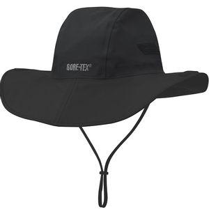 Outdoor Research Seattle Sombrero - Black