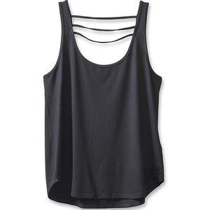 Kavu Women's Isla Tank Top - Black