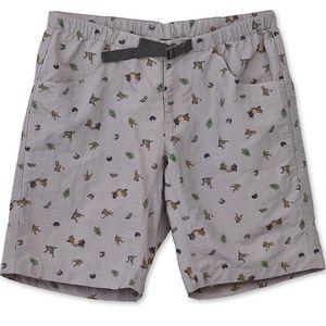Kavu Men's Big Eddy Shorts - Sasquatch