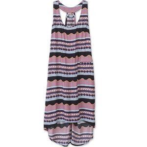 Kavu Women's Jocelyn Dress - Lilac Geo