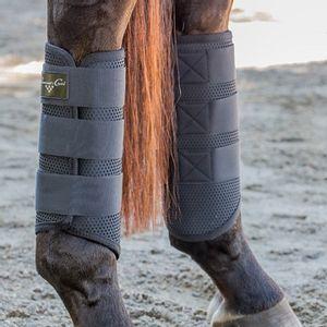 Professional'c Choice Pro Performance XC Hind Boots - Black