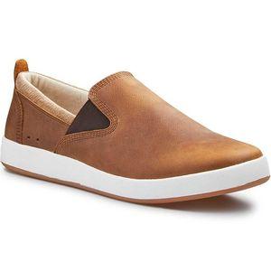 Kodiak Men's Canmore Slip-On Shoes - Wheat