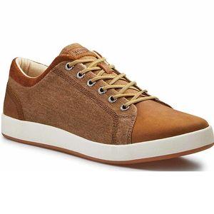 Kodiak Men's Karlen Low-Cut Sneaker Oxford - Wheat