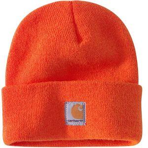 Carhartt Toddler/Youth Acrylic Watch Hat - Brite Orange