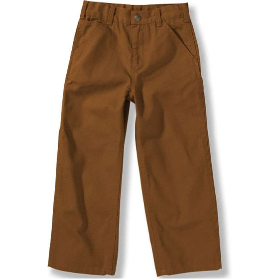 Carhartt-Infant-Toddler-Boys--Canvas-Dungarees---234030