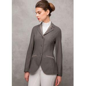 AA Ladies MotionLite Competition Jacket - Grey