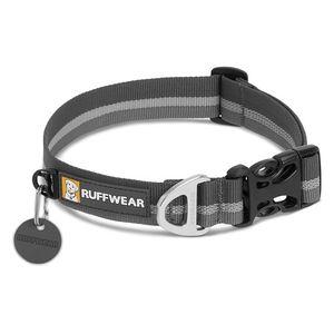 Ruffwear CRAG Reflective Dog Collar - Twilight Grey
