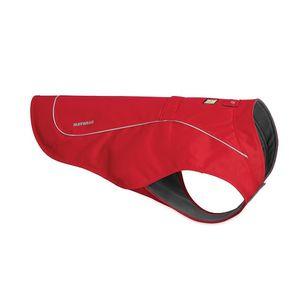 Ruffwear Overcoat Dog Jacket - Red Currant