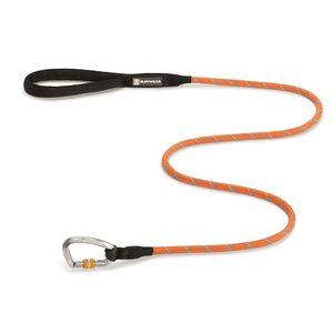 Ruffwear Knot-a-Leash Dog Leash - Pumpkin Orange