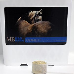 Mad Barn Omneity – Equine Mineral and Vitamin Premix