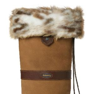 Dubarry Boot Liners - Lynx