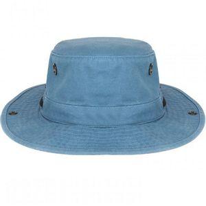 Tilley T3 Wanderer Hat - Blue