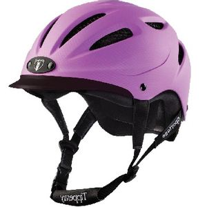 Tipperary Sportage Helmet - Purple