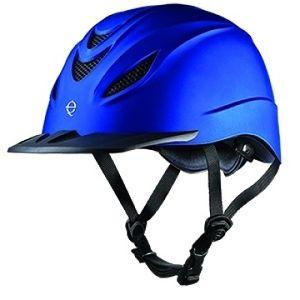 Troxel Intrepid Helmet - Indigo