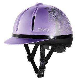 Troxel Legacy Helmet - Lavender Antiquus