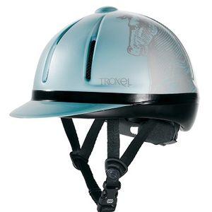 Troxel Legacy Helmet - Sky Antiquus