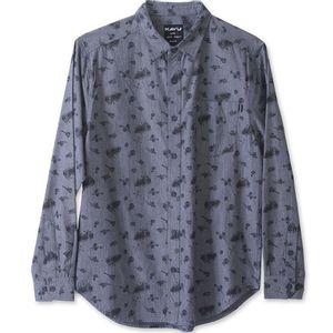Kavu Men's Linden Shirt - Venture Local
