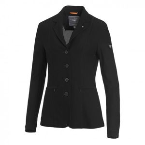 Schockemohle Ladies Air Cool Show Jacket - Black